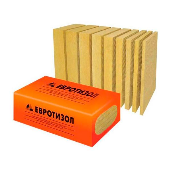 EURO-БЛОК от Тизол (1000*600*50) (4905 руб/м3)