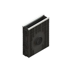 Пескоуловитель сборный PolyMax Basic ПУС-10.16.60-ПП пластиковый (808007)