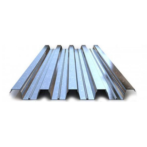 Профилированный лист Н 75 750/800 (0,8мм - 6м)