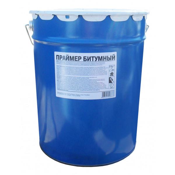 Праймер битумный (ХимТоргПроект) (21,5 л / металл)