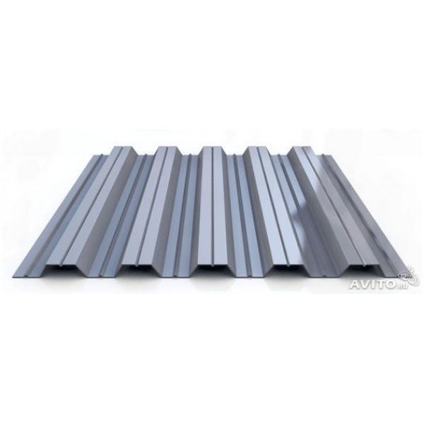 Профилированный лист НС 35 1000/1060 (0,5мм - 6м)