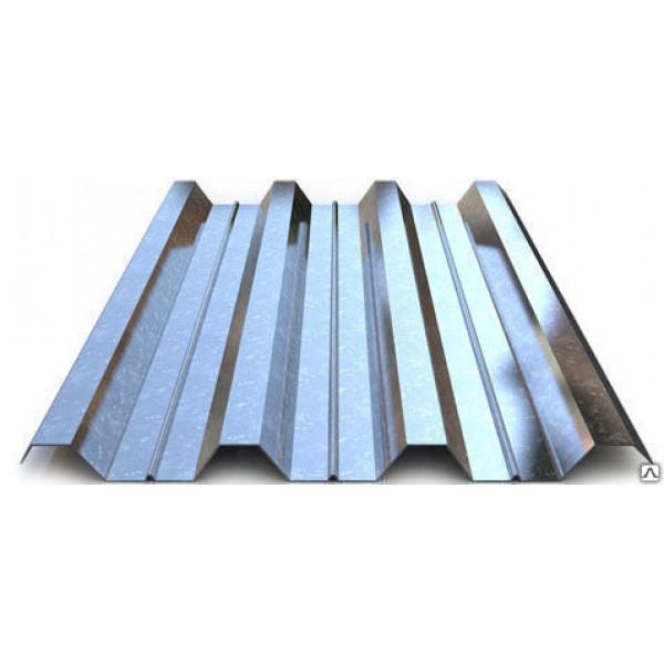 Профилированный лист Н 60 845/902 (0,7мм - 6м)