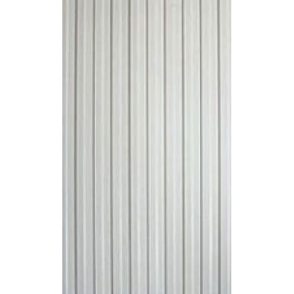 Профилированный лист С-8 (ПЭ  - 9003 - 0,45) м2
