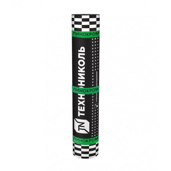 Линокром ТКП сланец серый (10м2 в рул)