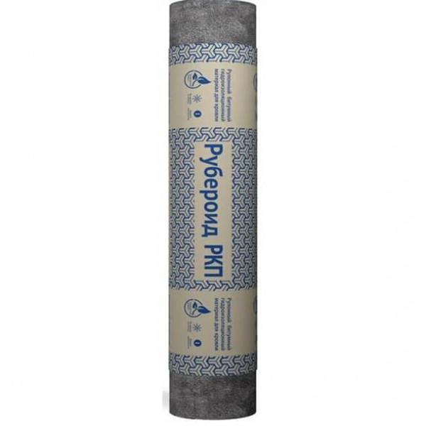 Рубероид РКП-350 (15м2 в рул)
