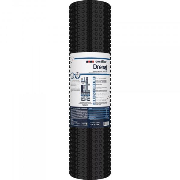 Профилированная мембрана Gruntflex Landshaft (2м*20м)