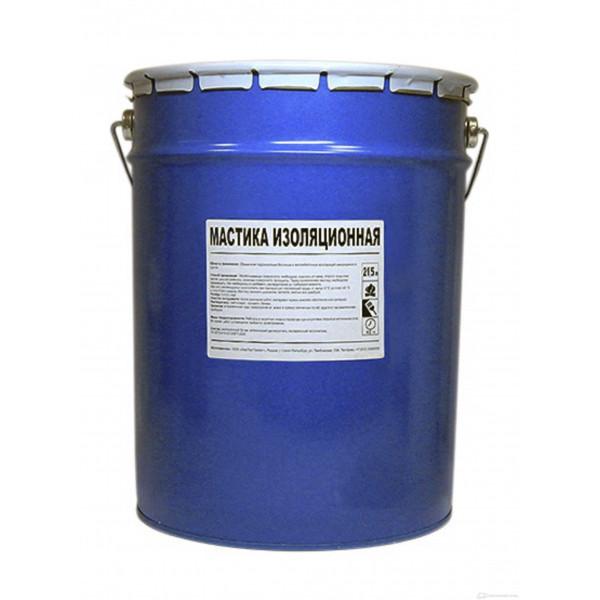 Мастика битумная изоляционная (ХимТоргПроект) (21,5 л / металл)