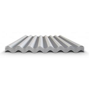 Шифер хризотилцементный волнистый СВ 40/150-1750-5,2 мм, 8 волн (1лист)