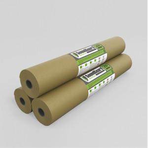 SoundGuard Membrane 2.0  2500х1200х2 мм (3 м2 в рул) - Звукоизоляционная мембрана
